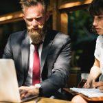 Online-Meetings - auch das noch